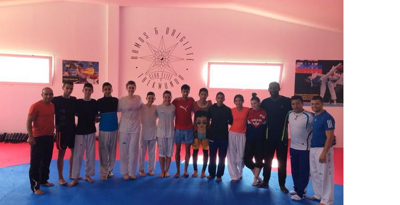 Equipos Internacionales